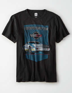 AE Corvette Graphic T-Shirt