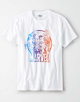 AE Marvel Graphic T-Shirt