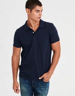 Ae Classic Polo by American Eagle Outfitters