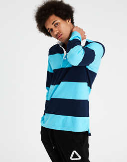 ae-rugby-polo by american-eagle-outfitters