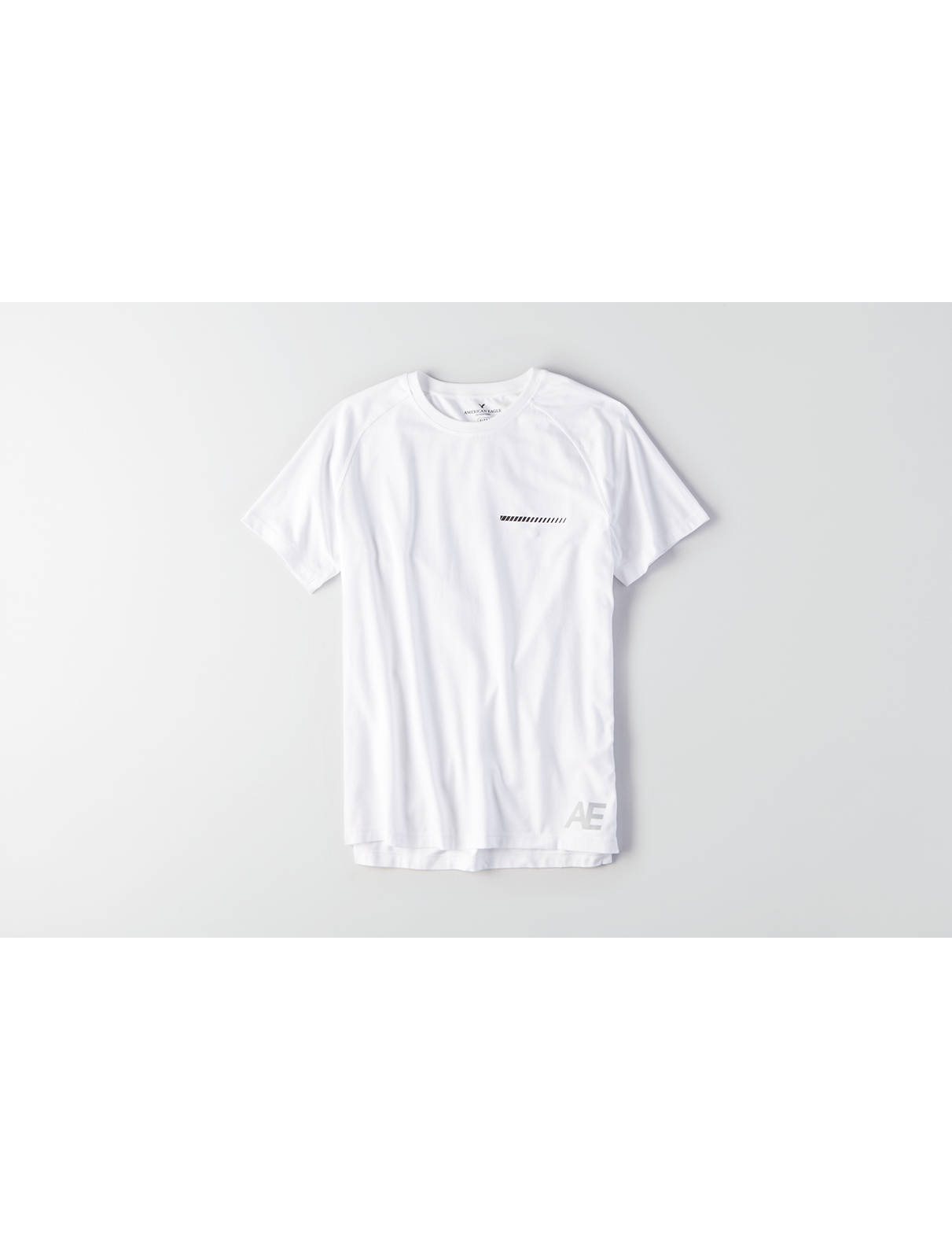 AE Active Graphic Tee