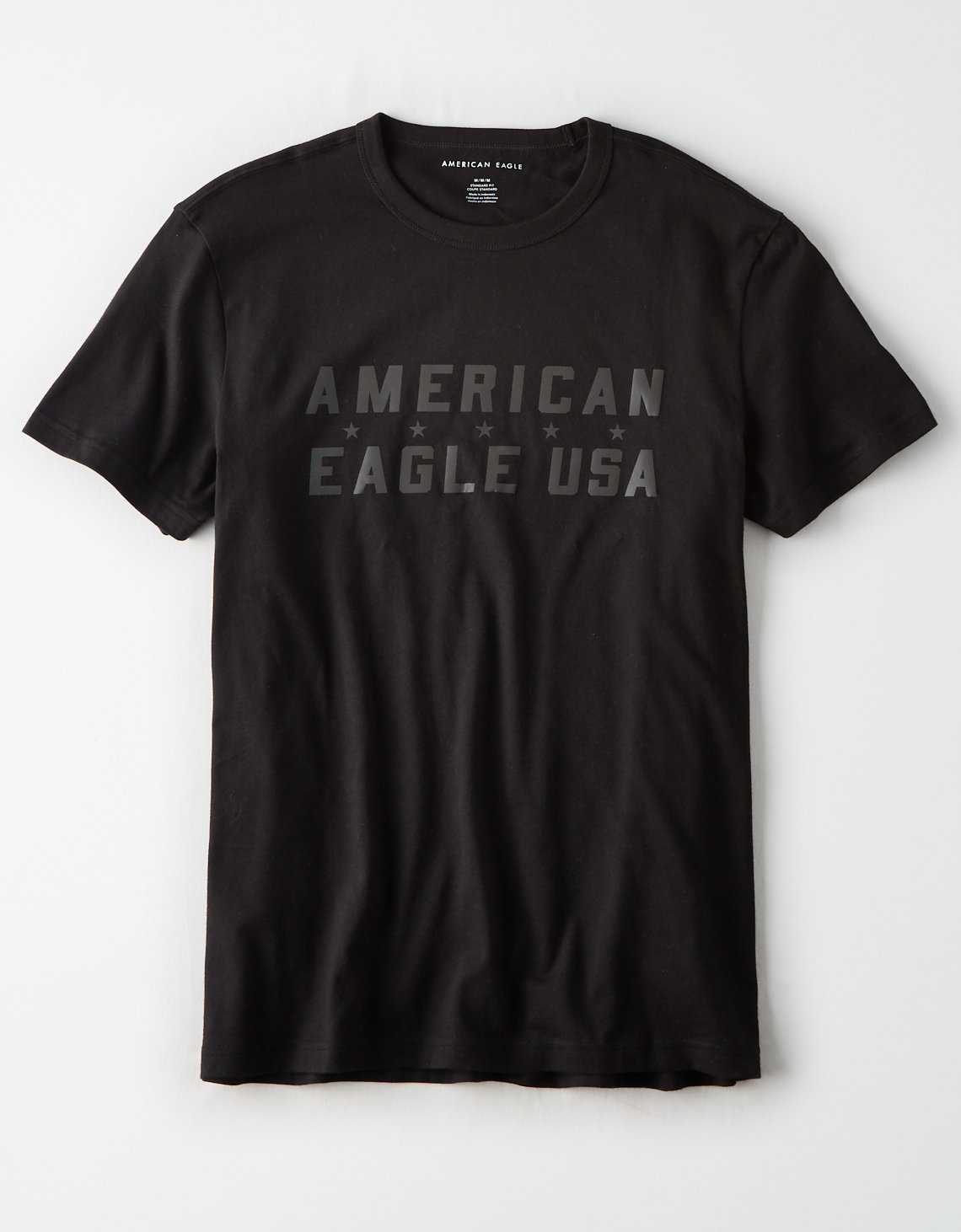 AE Americana Graphic T-Shirt