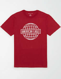 553adc96c placeholder image AE Graphic T-Shirt