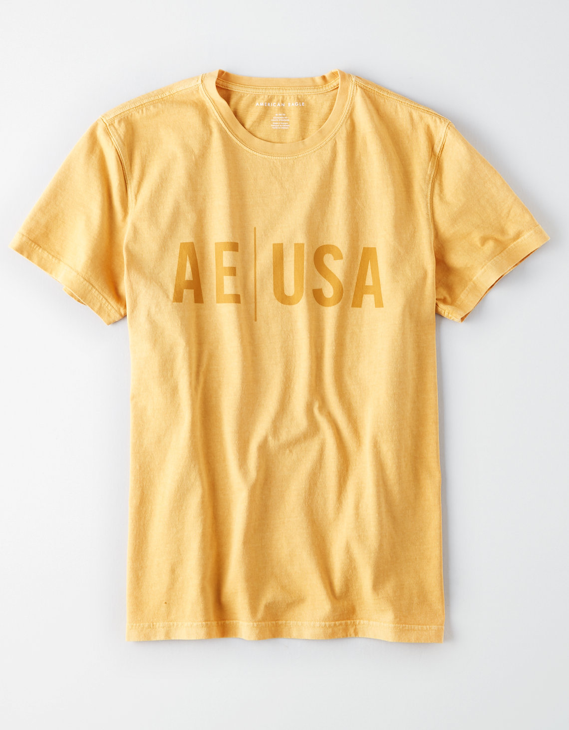 AE Tonal Short Sleeve Graphic T-Shirt
