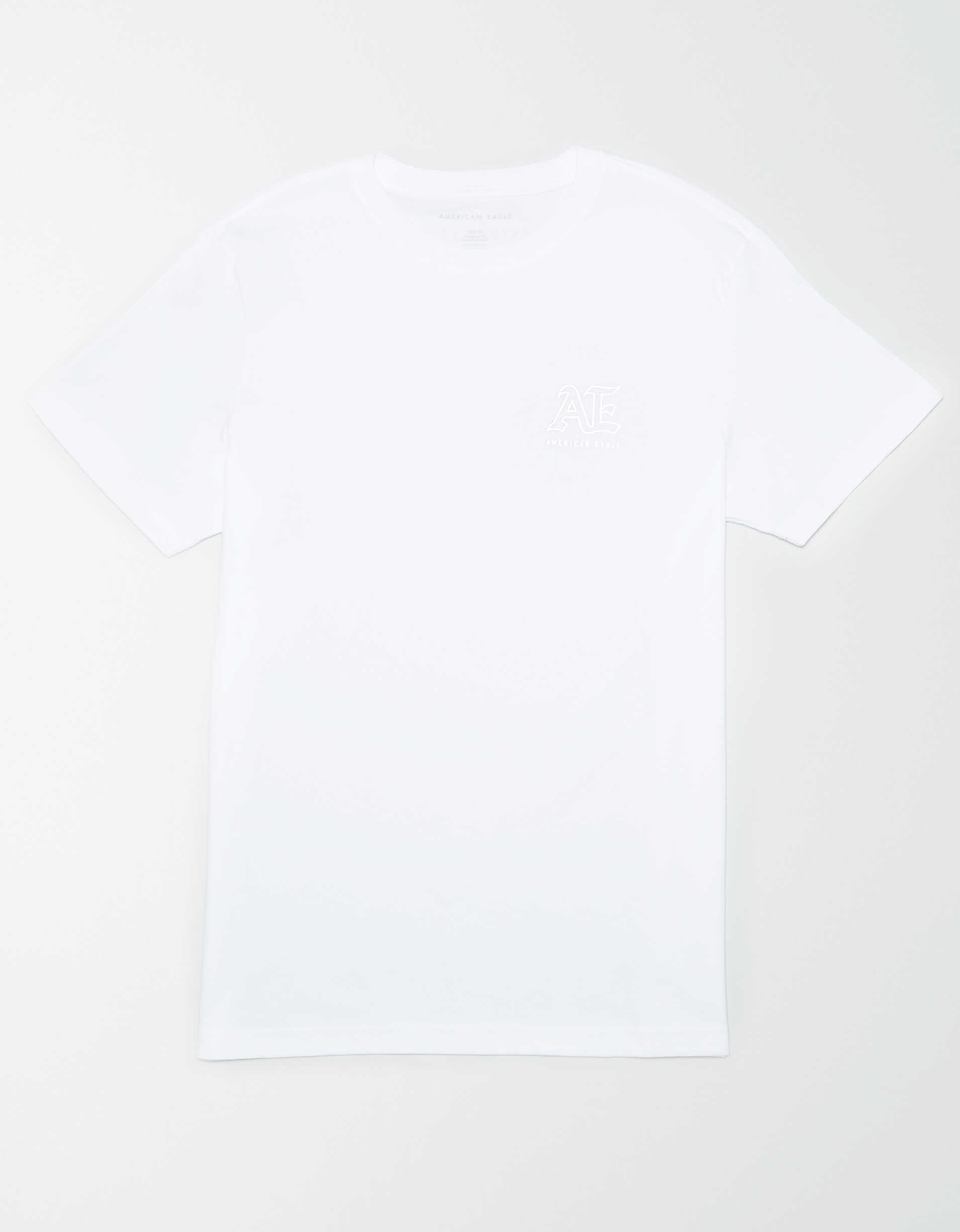 AE Reflective Graphic T-Shirt