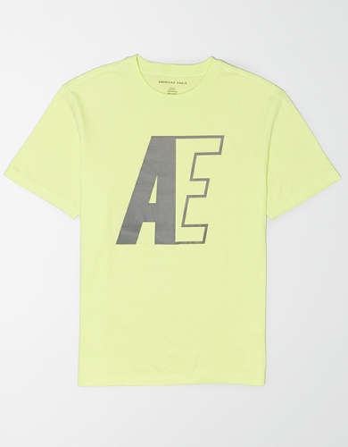 AE Super Soft Graphic T-Shirt