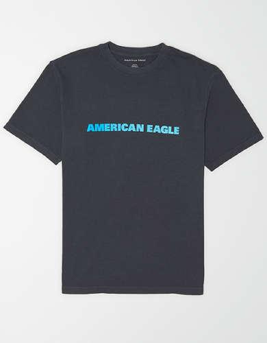 AE Short-Sleeve Graphic T-Shirt