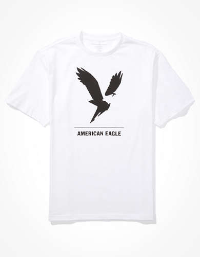 AE Short-Sleeve Graphic T-Shirt