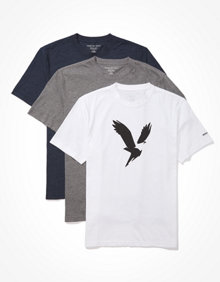 AE Graphic T-Shirts 3-Pack