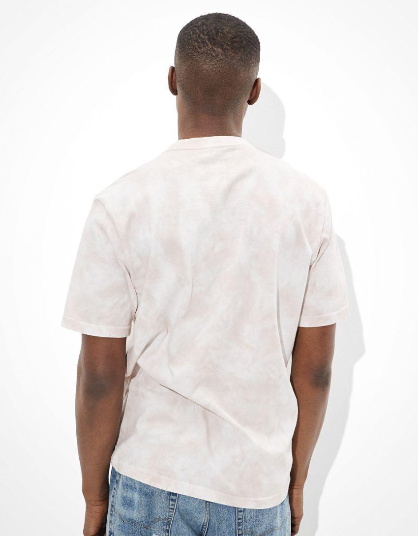 AE Super Soft Box Logo Graphic T-Shirt