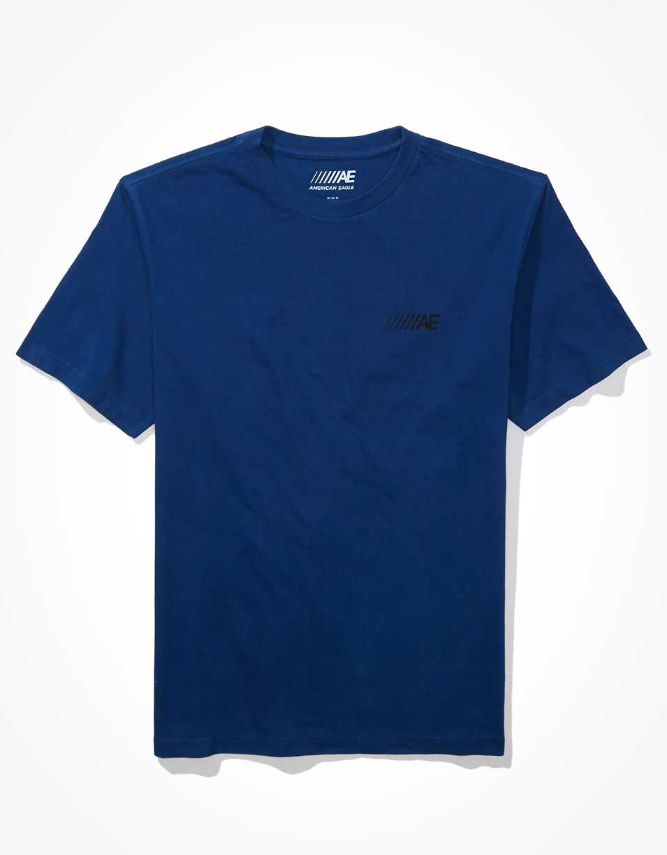 AE Super Soft Active Graphic T-Shirt
