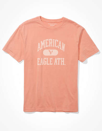 AE Super Soft Arch Graphic T-Shirt