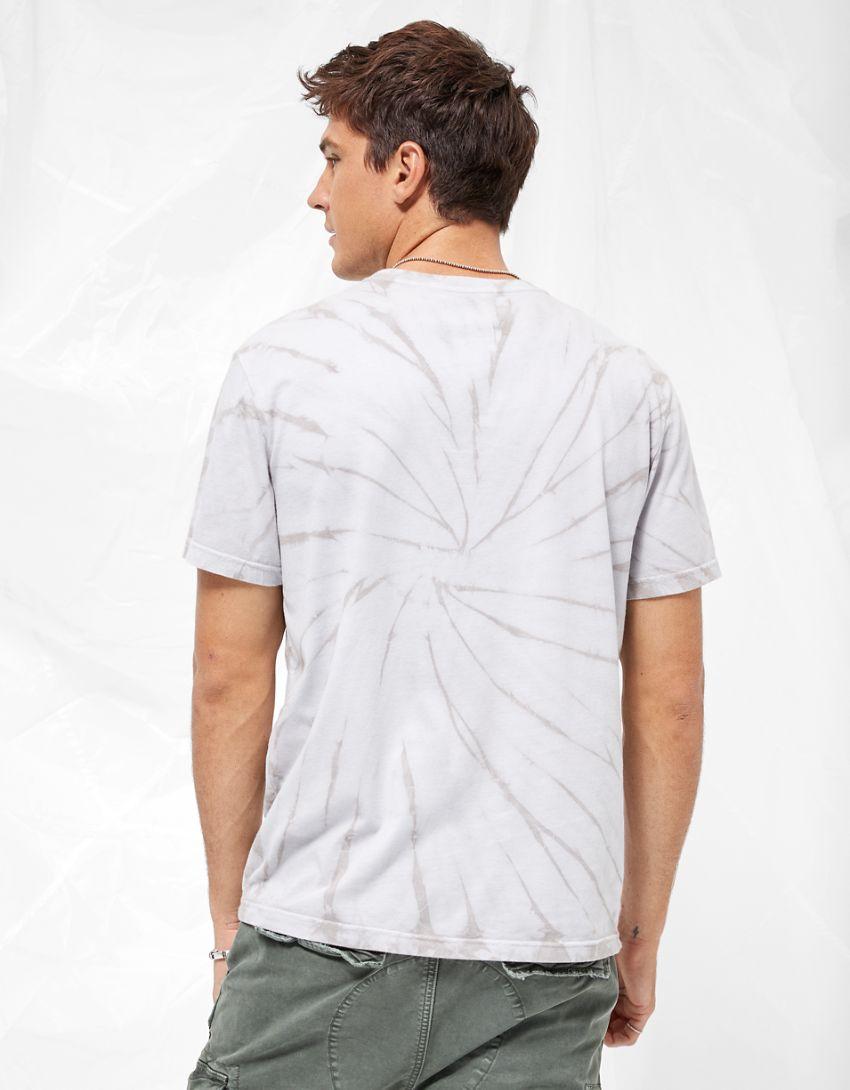 AE Super Soft Tie-Dye Graphic T-Shirt