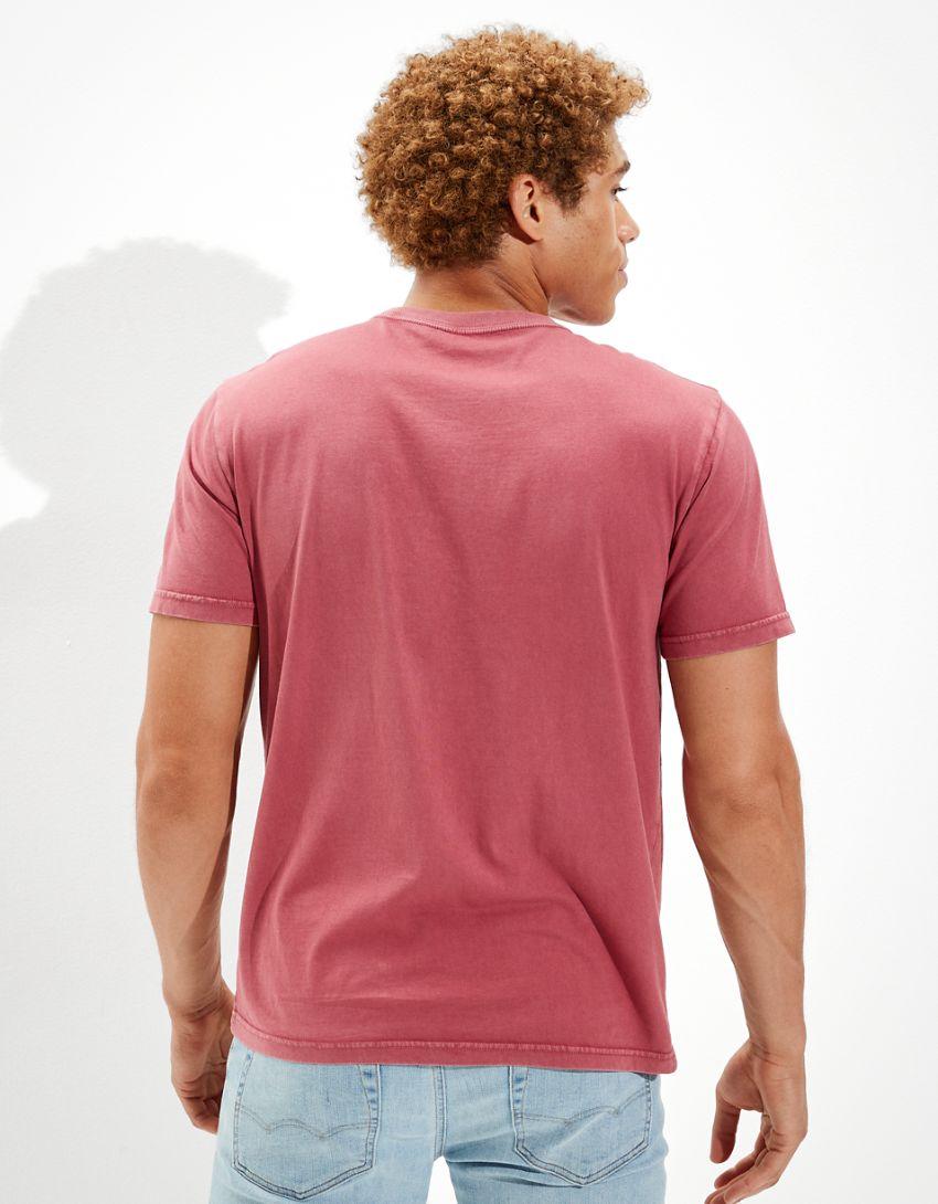 AE Super Soft Positive Message Graphic T-Shirt