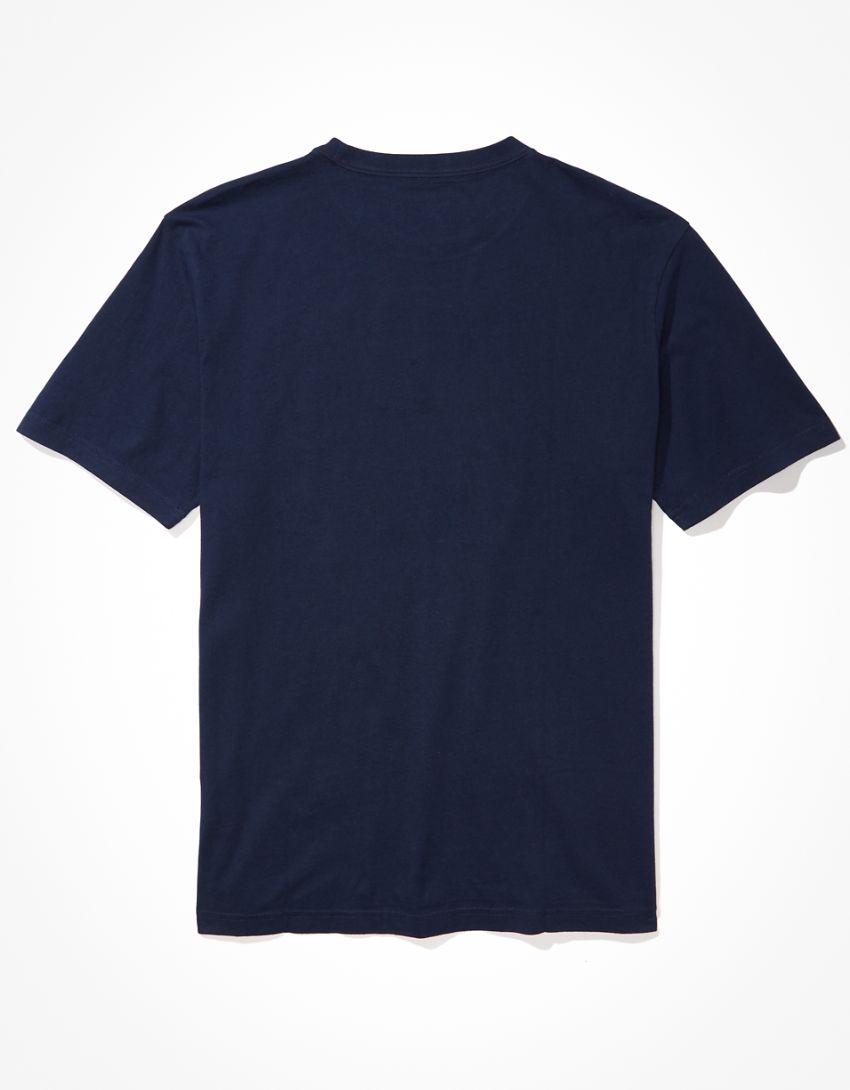 AE Super Soft Eagle Graphic T-Shirt