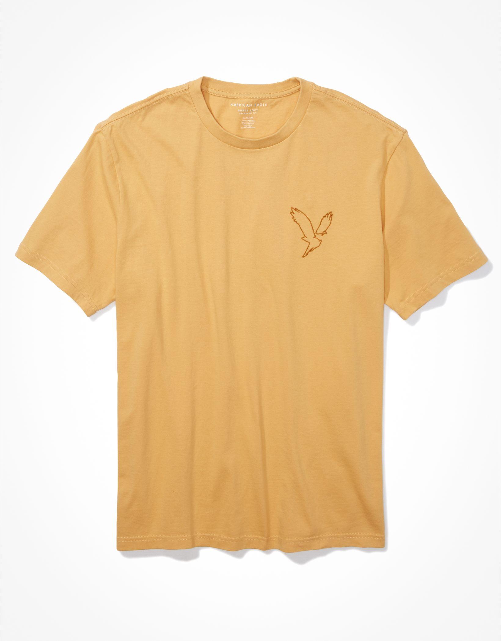 AE Super Soft Graphic T-Shirt