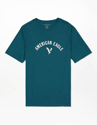 AE グラフィックTシャツ