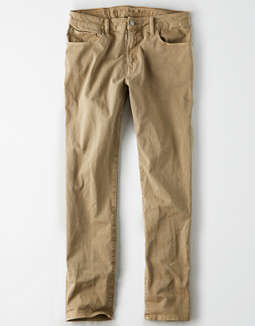 AE Ne(X)t Level Athletic Fit Khaki Pant