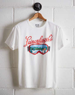 Tailgate Men's Leinenkugel T-Shirt