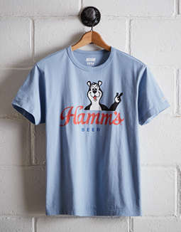 Tailgate Men's Hamm's T-Shirt
