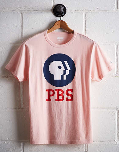 Tailgate Men's PBS T-Shirt - Free Returns
