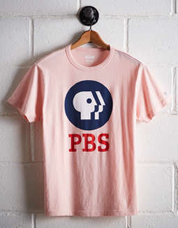 Tailgate Men's PBS T-Shirt