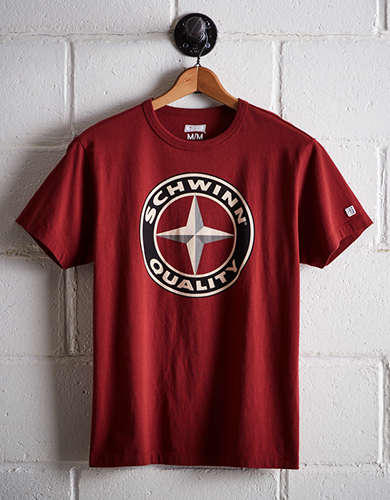 Tailgate Men's Schwinn Quality T-Shirt - Buy One Get One 50% Off