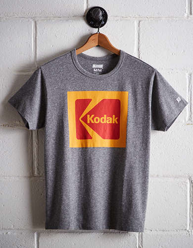 Tailgate Men's Kodak T-Shirt - Free Returns