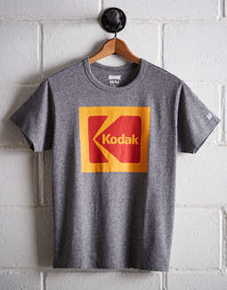 Tailgate Men's Kodak T-Shirt