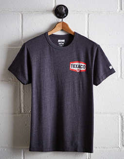 Tailgate Men's Texaco Graphic Tee