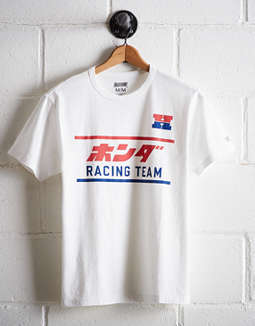 Tailgate Men's Honda Racing Team T-Shirt