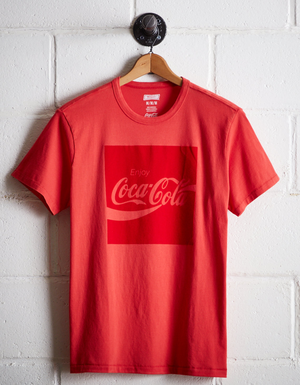 Tailgate Coca-Cola T-Shirt