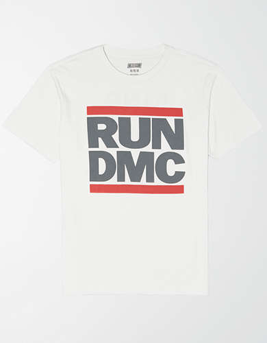 Tailgate Run DMC Graphic T-Shirt