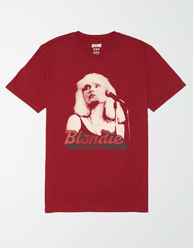 Tailgate Blondie Graphic T-Shirt
