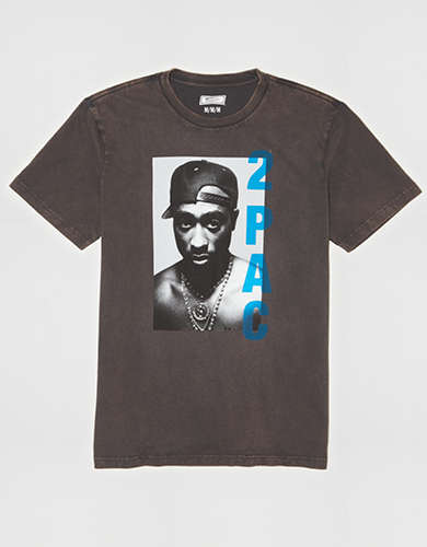 Tailgate Men's 2Pac T-Shirt