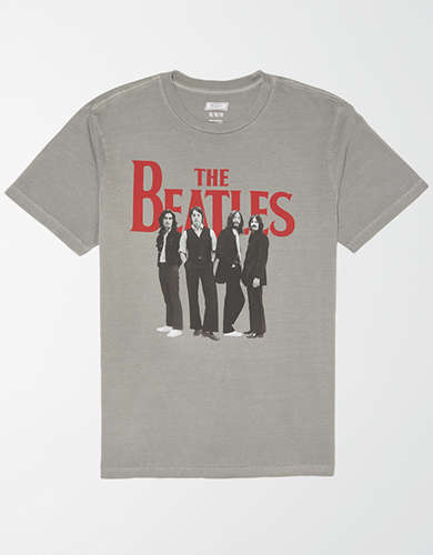 Tailgate The Beatles Graphic T-Shirt