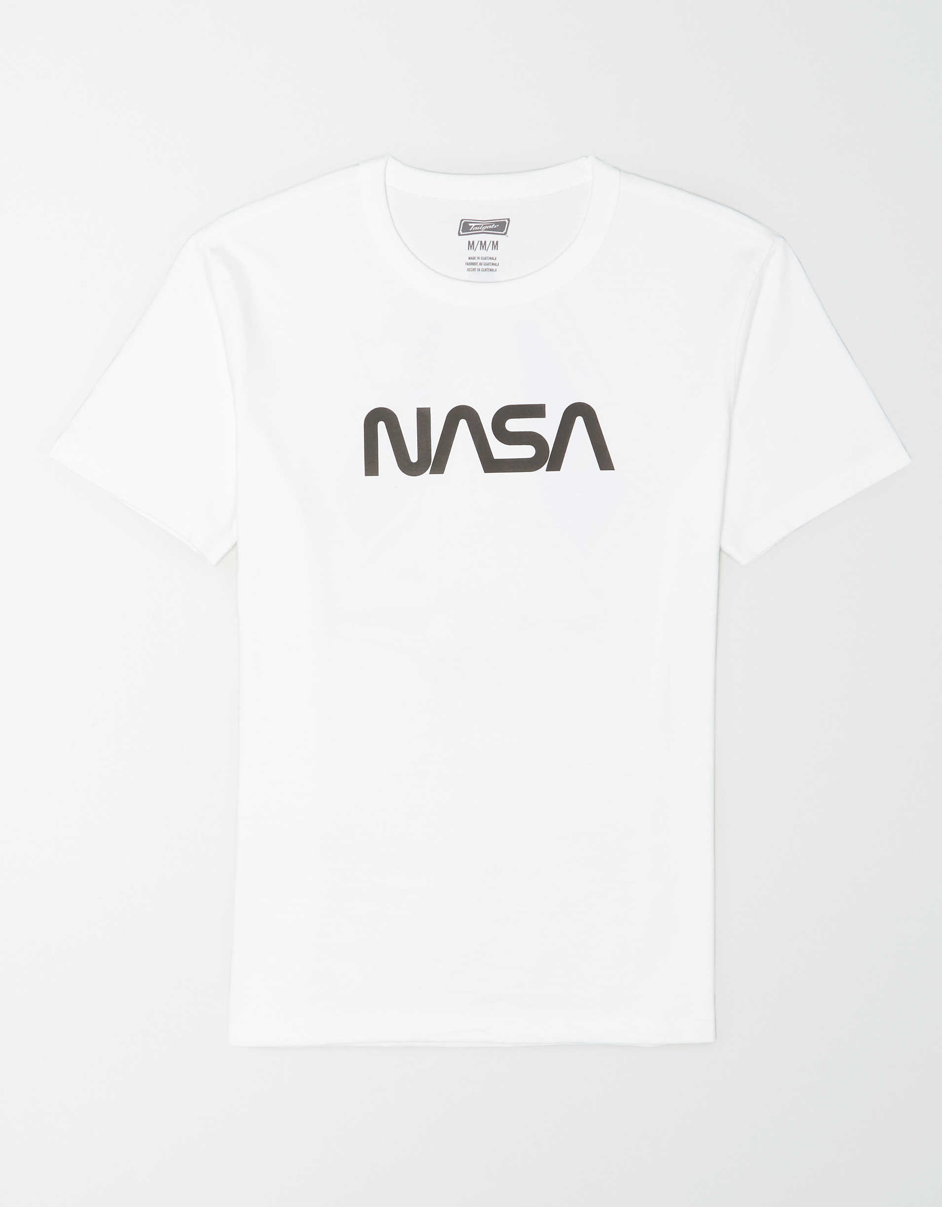 Tailgate Men's NASA Graphic T-Shirt