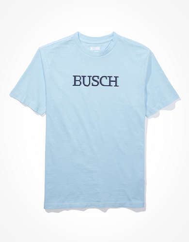Tailgate Men's Busch Graphic T-Shirt