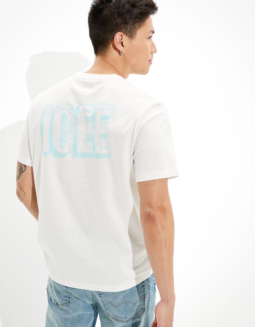Tailgate Men's ICEE Graphic T-Shirt