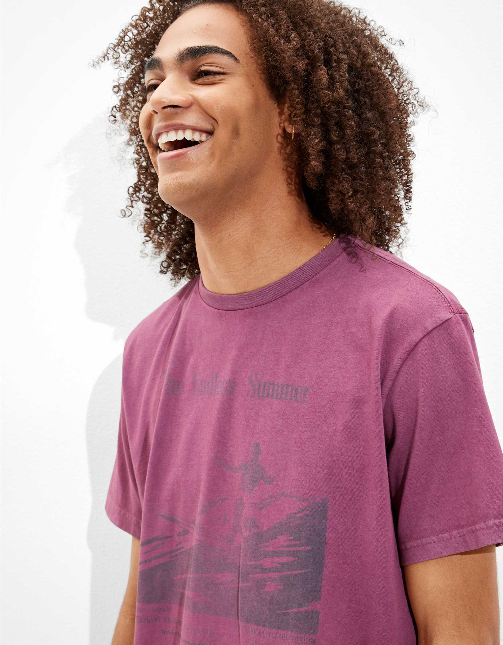 Tailgate Men's The Endless Summer Graphic T-Shirt