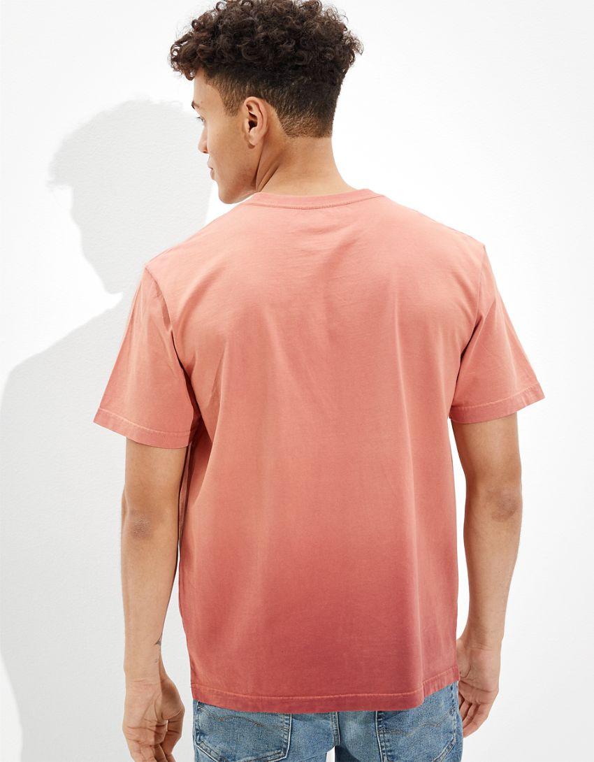 Tailgate Men's Grateful Dead Dip-Dye Graphic T-Shirt