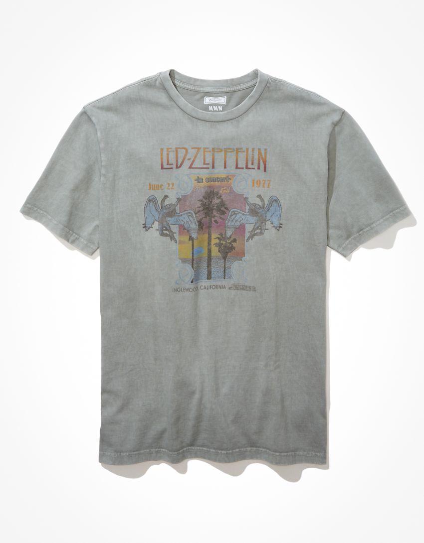 Tailgate Men's Led Zeppelin Graphic T-Shirt