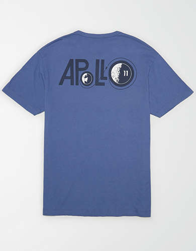 Tailgate Men's Apollo 11 T-Shirt