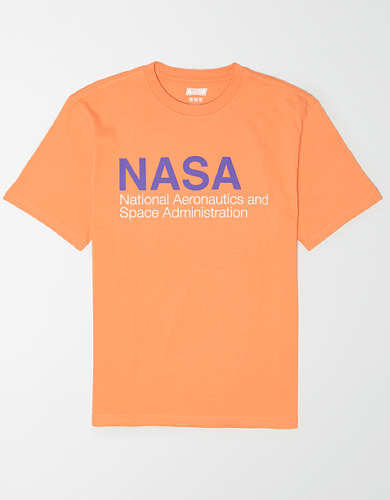 Tailgate Men's NASA T-Shirt