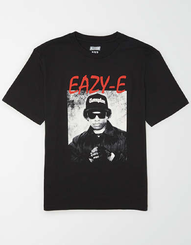 Tailgate Men's Eazy-E Graphic T-Shirt