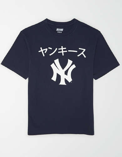 Tailgate Men's New York Yankees Graphic T-Shirt