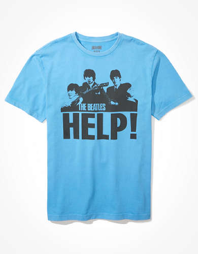 Tailgate Men's Beatles T-Shirt