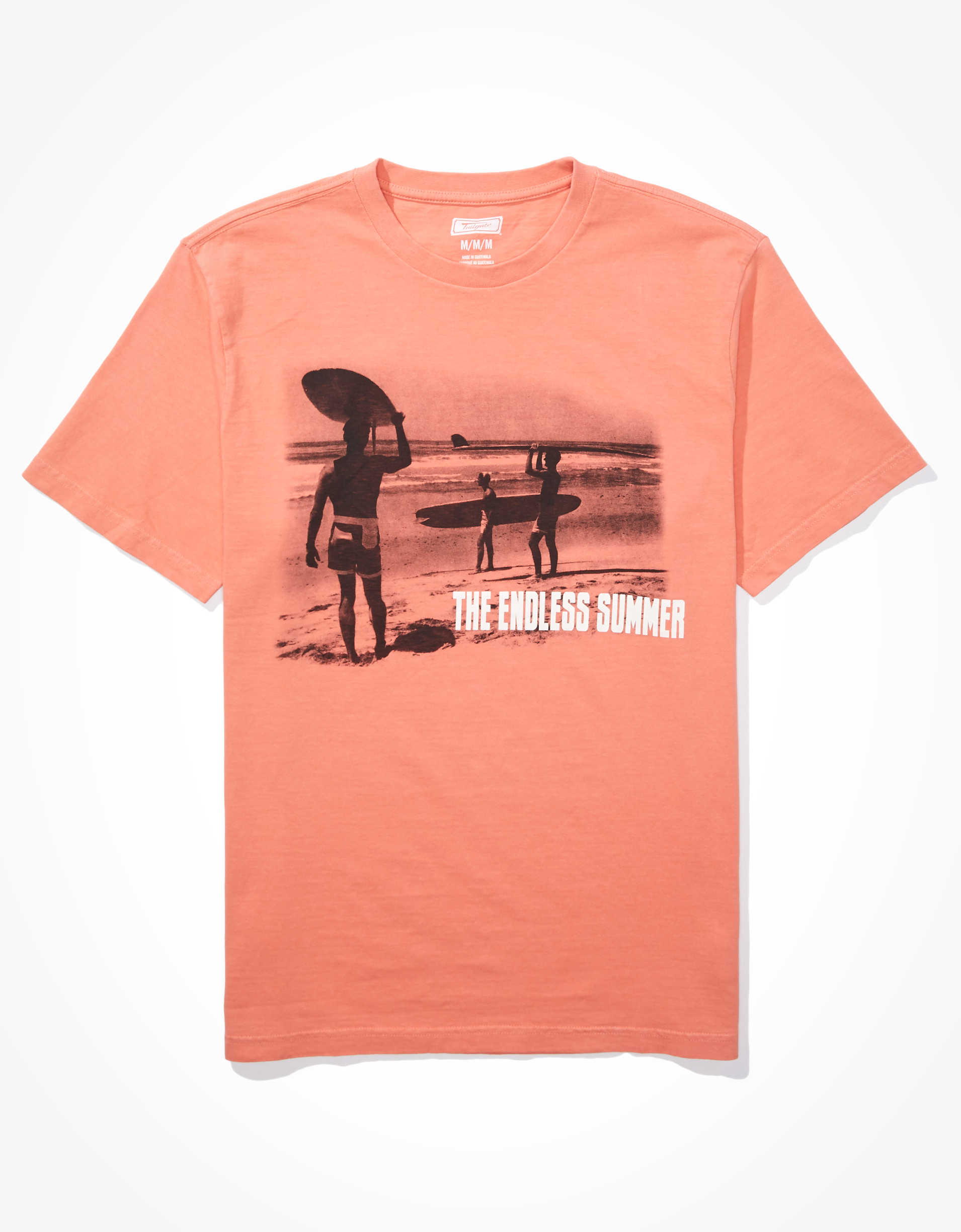 Tailgate Men's Endless Summer Graphic T-Shirt