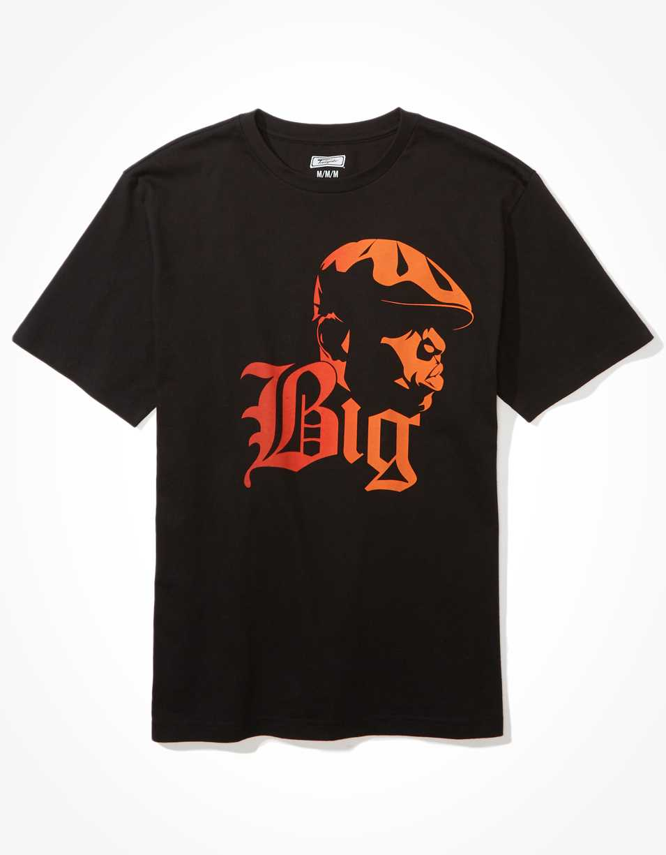 Tailgate Men's Notorious B.I.G. Graphic T-Shirt