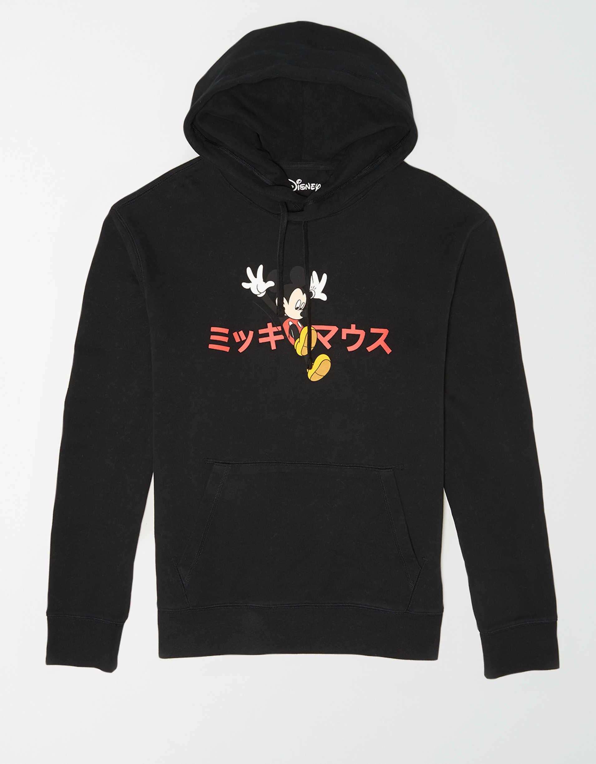 Tailgate Men's Mickey Mouse Pullover Hoodie